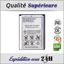 Batterie SONY ERICSSON J300 K310i K510i Z310 Z310a Z550i w200i   BST-36 BST36
