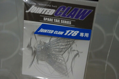 GAN CRAFT JOINTED CLAW SPARE TAIL 178
