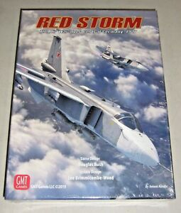 Red storm germany