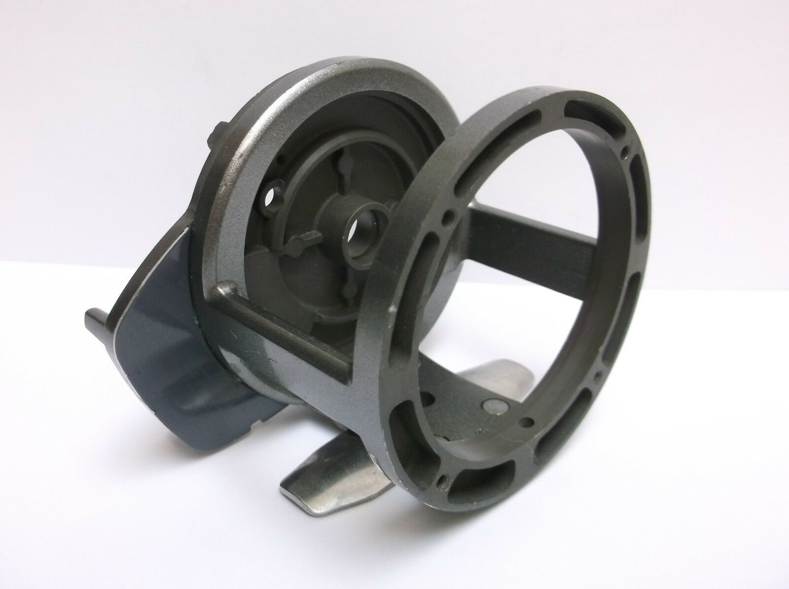 SHIMANO CONVENTIONAL REEL PART - TGT0620 Torium 20 - One Piece Frame  A