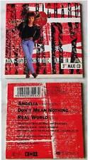 RICHARD MARX Angelia .. Rote 1989 EMI 3inch Maxi CD TOP