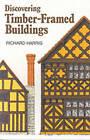 Timber-framed Buildings by Richard Harris (Paperback, 1993)