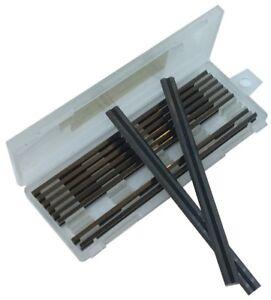 10 x 82mm CARBIDE PLANER BLADES to fit Kress: EH6782-3 Legna: R82 G8 Planer