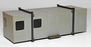 Knightwing-PM115-OO-Gauge-Portakabin-Plastic-Kit