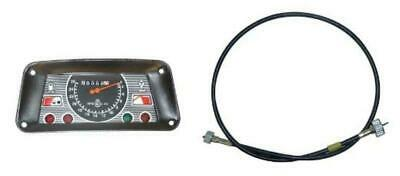 """C7NN17365A 39/"""" Tachometer Tach Cable Fits Ford Tractor 2000 3000 4000"""