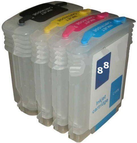HP 88 Cleaning Cartridge HP Officejet Pro K550 K550dtn K550dtwn K5300 K5400