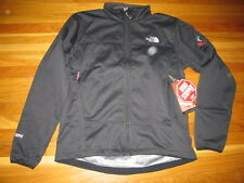 BNWT Mens North Face Jacket Sentinel Thermal SUMMIT SERIES Black S Windstopper