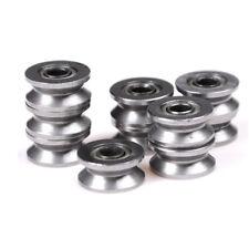 20pcs 624VV V Groove Sealed Ball Bearings Vgroove 4 X 12.6 X 6mm 2-2.5mm deep