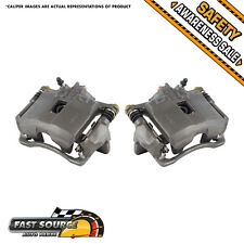 Front OE Brake Calipers 1993 1994 1995 - 1997 HONDA CIVIC EX COUPE DEL SOL VTEC