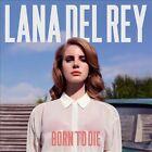 Born to Die [LP] by Lana Del Rey (Vinyl, Feb-2012, Interscope (USA))