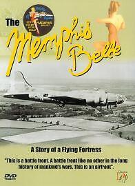 The Memphis Belle DVD (2004) - BX28