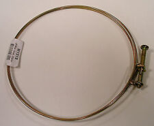 A Pair 25 Wire Hose Clamps Dust Collector Collection