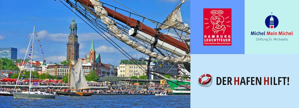 Hamburg in A(u)ktion - Mitbieten - Hamburg in A(u)ktion