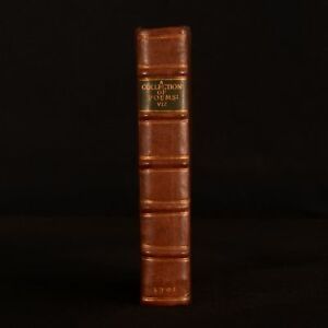 Details about 1701 Collection of Poems Congreve Montague Howard Dryden  First Thus