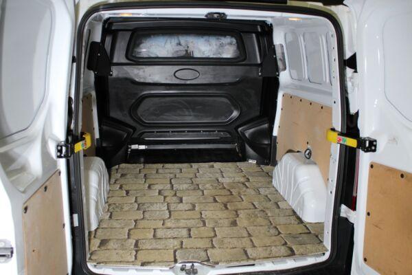 Ford Transit 310 L2 Van 2,2 TDCi 125 Trend H3 FWD - billede 3