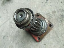 Farmall 706 Tractor Ih Steering Main Front End Bolster Shaft Amp Bearings