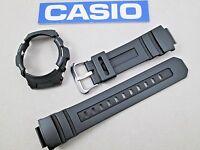 Genuine Casio G-shock Aw590 Aw591 Awg100 Awg101 Awgm100 Awrm100 Band Bezel