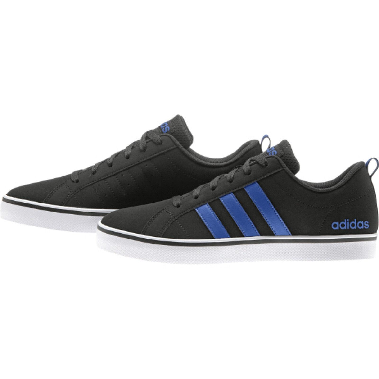 ADIDAS NEO PACE VS black/blue AW4591  NEO Sneaker Sportschuhe