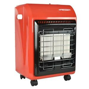 ProTemp Space Heater Radiant Propane Cabinet Garage ...