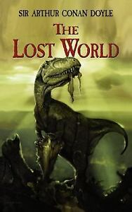 The-Lost-World-by-Arthur-Conan-Doyle-1998-Trade-Paperback