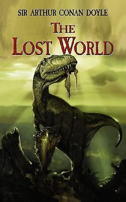 The Lost World by Arthur Conan Doyle (1998, Trade Paperback)