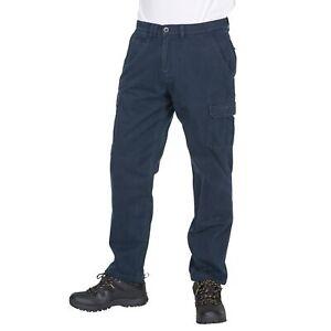 Trespass-Tipner-Mens-Thermal-Trousers-Hiking-Camping-Walking-Pants