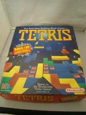 Tetris Board Game 1989 Complete Nintendo Milton Bradley Rare Collectible