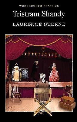 1 of 1 - Tristram Shandy-Laurence Sterne