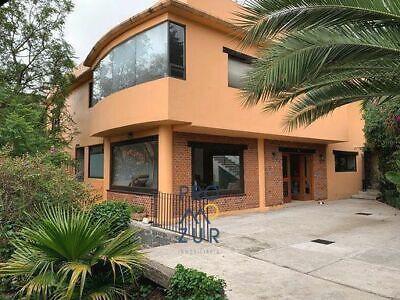Casa en Renta, San Andrés Totoltepec, Tlalpan