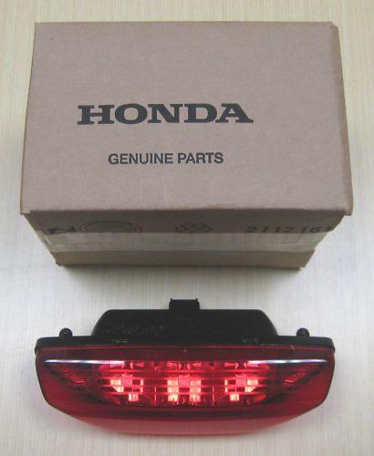 New 2008-2014 Honda TRX 400 TRX400 TRX400X TRX400EX ATV OE Taillight