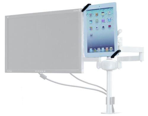 IPS200 iPad//Tablet Adroid Adaptador de montaje para la placa de montaje VESA 75