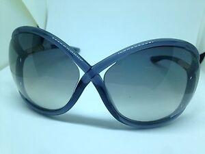Dettagli su TOM FORD T9 Whitney occhiali da sole donna infinito woman sunglasses gafas