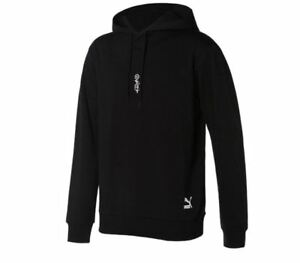 Details about Puma X BTS LS Shoelace Hoody Shirts Hoodie Authentic Official  Bangtan Boys S-XL
