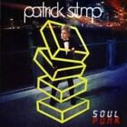 Soul Punk 0602527811642 by Patrick Stump CD