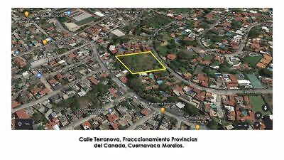Terreno en venta en Cuernavaca