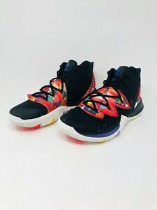 hot sale online 498e4 46d1b Details about Nike Kyrie 5 CNY Chinese New Year Men's Size 10 AO2918-010  FREE SHIPPING!