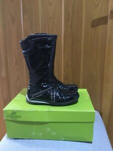 Uk11 Black Ciao Eu 29 Boots Bimbi Taille R0Wp6aU