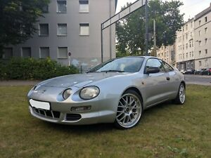 Toyota-Celica-1-8-Coupe-T20-AT-ST-200-Youngtimer-selten-unverbastelt