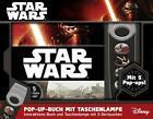 Star Wars Taschenlampen Box (2016, Gebundene Ausgabe)