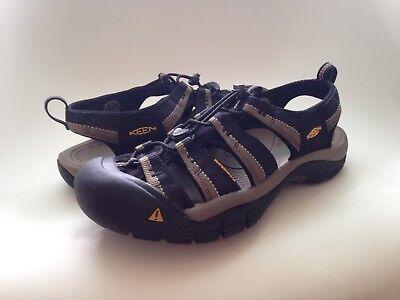 Keen Newport H2 India Ink//Rust Sport Sandal Men/'s sizes 7-17 NEW!!!