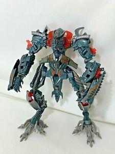Transformers Revenge of the Fallen Voyager Class THE FALLEN figure complete!