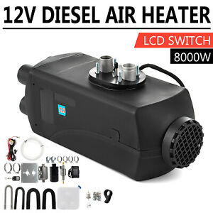 8KW-12V-LCD-Thermostat-Air-Diesel-Fuel-Heater-Control-For-Boats-Trucks-Trailer