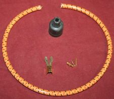 Maytag Gas Engine Motor Model 92 Spark Plug Wire Amp Ends