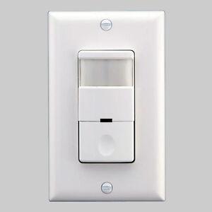 277v light commercial pir occupancy motion sensor detector switch image is loading 277v light commercial pir occupancy motion sensor detector mozeypictures Gallery