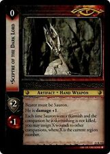 LoTR TCG Bloodlines Sceptre of the Dark Lord 13R141