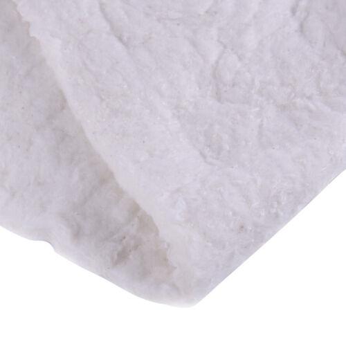 2400F Keramikfasermatte Hochtemperatur Isolierung Isoliermatte Matte für öfen