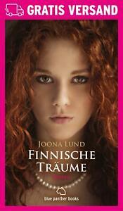 Finnische-Traeume-Erotischer-Roman-von-Joona-Lund-blue-panther-books