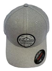 Columbia Unisex Fowler Field Flexfit Ball Cap Hat S//M L//XL