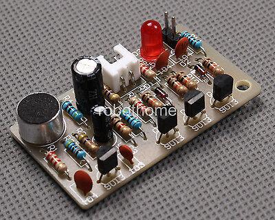 Clap Switch Suite Sound Sensor DIY Electronic Production ICSK050A DIY Kit Stable