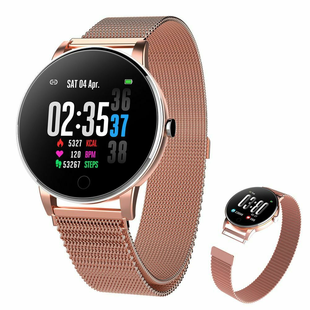 Chic Smart Watch Heart Rate Monitor Sport Bracelet for Samsung iPhone Huawei HTC bracelet chic Featured for heart monitor rate samsung smart sport watch